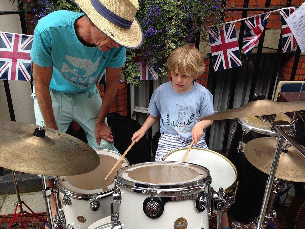 drum-kit